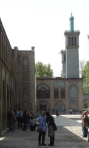 Golestan Paleis, Tehran
