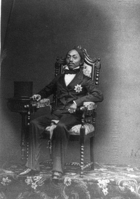 Pakoeboewono IX – 1870–1