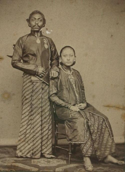 Pakoeboewono IX, 1866