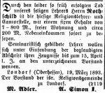 Londorf Israelit 23031893