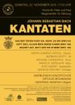 Bachkantaten_Plakat