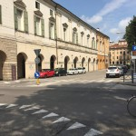 29 Palazzo Civena Trissino, verwoest, verbouwd