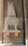 30 S. Lorenzo, slurfloze olifant