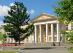 35 Militaire Academie Omsk