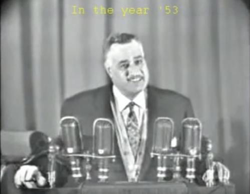 Nasser±1960