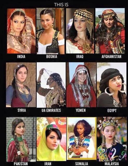 TradMoslimvrouwen