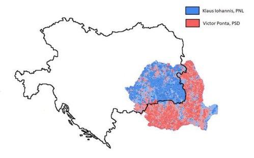 $Roemenië